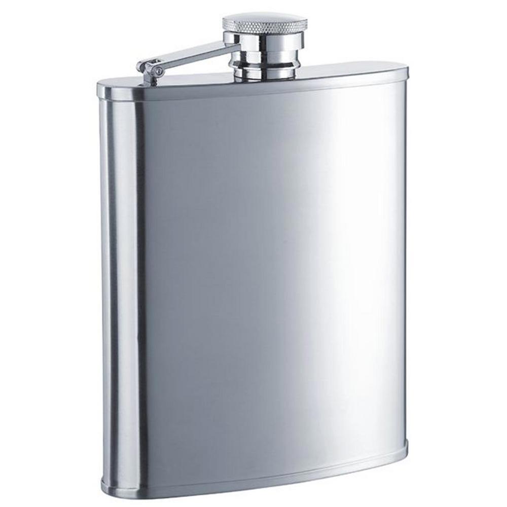 Edge 18 oz. Liquor Flask