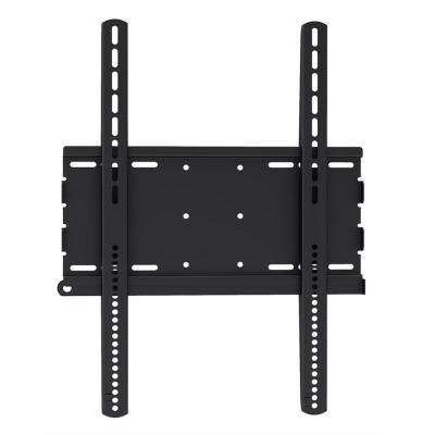 Anti-Theft Protection Fixed TV Wall Mount for 32 in.-55 in. Flat Panel TV's with 154 lb. Load Capacity