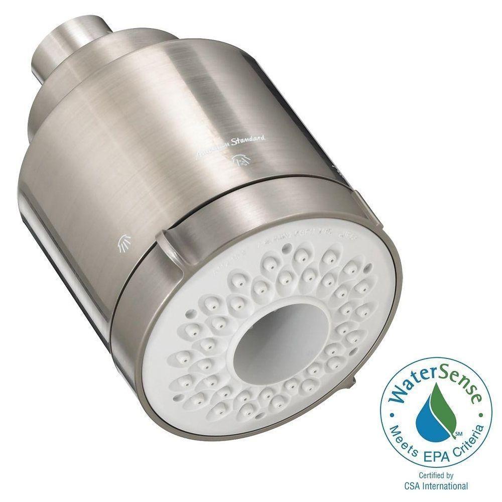 American Standard Brushed Nickel Faucet Brushed Nickel