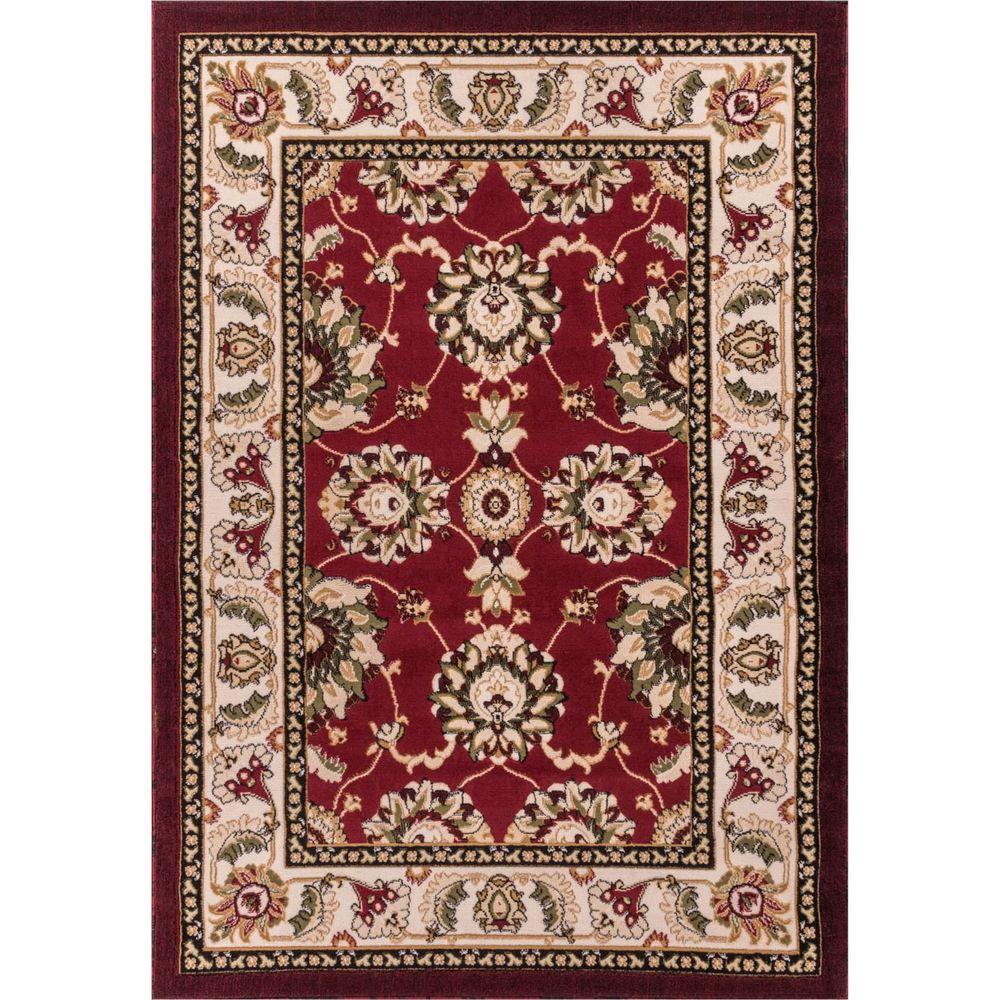 Sweet Home Stores Clifton Collection Traditional Medallion