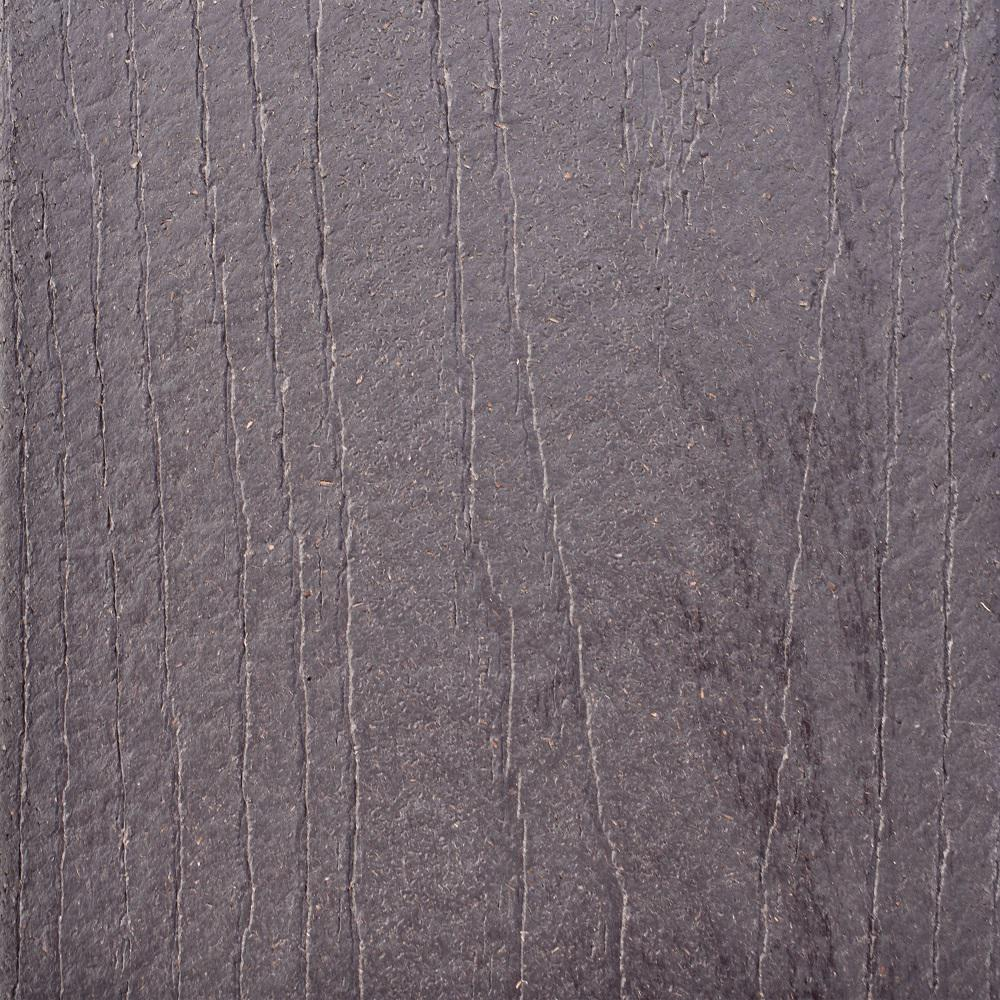 MoistureShield Infuse 1 in. x 5-3/8 in. x 1/2 ft. Harbor Gray Cooldeck Composite Decking Board Sample