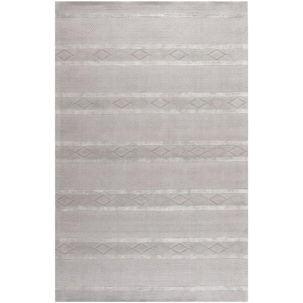 Safavieh Soho Light Grey 9 ft. 6 in. x 13 ft. 6 in. Area Rug