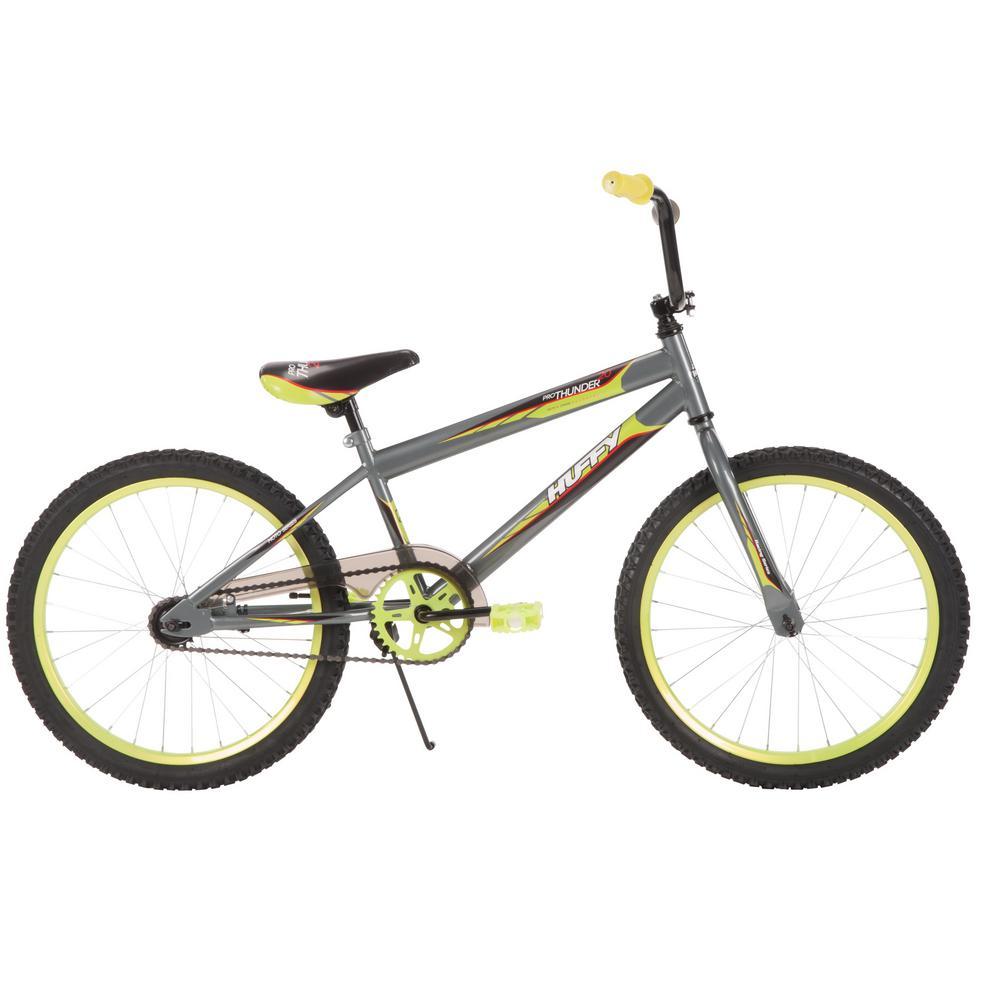 Huffy Pro Thunder 20 in. Boy's Bike, Multi