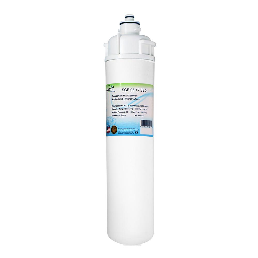 Everpure EV9590-06 Replacement Commercial Water Filter