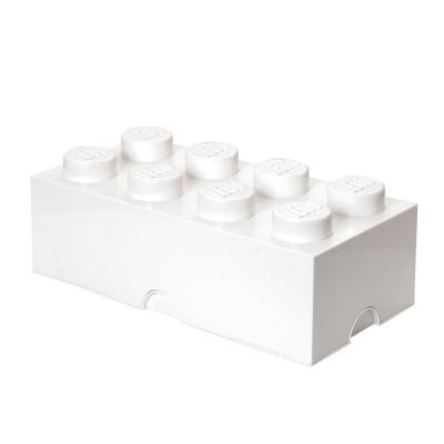 White Stackable Box