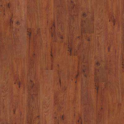 New Liberty 6 mil 6 in. x 48 in. Arizonia Resilient Vinyl Plank Flooring (53.93 sq. ft. / case)