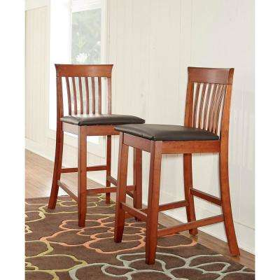 Triena Craftsman Counter Stool