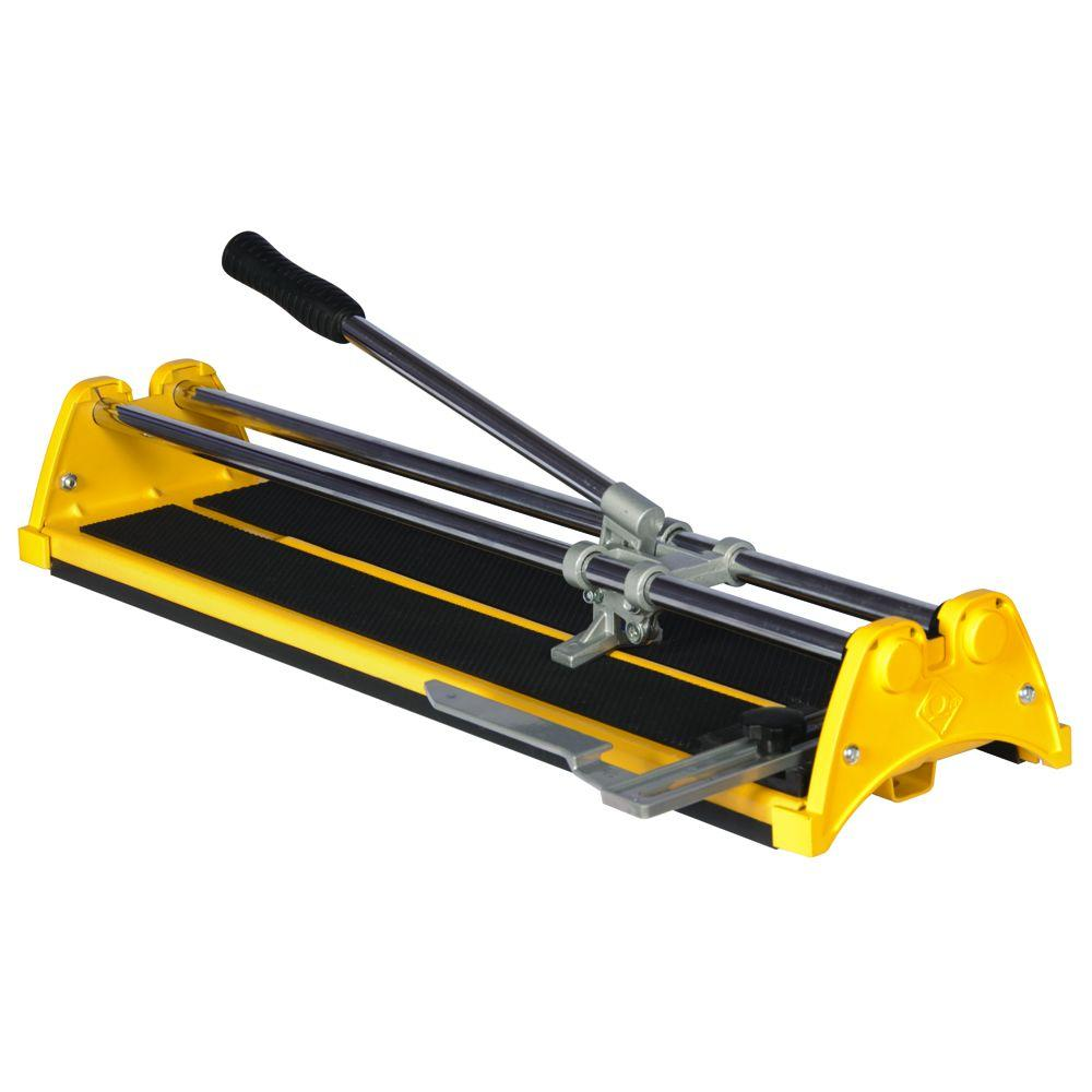 20 in. Rip Ceramic Tile Cutter
