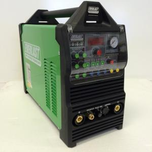 Everlast PowerPro 256S TIG/Stick/Plasma Welder by Everlast