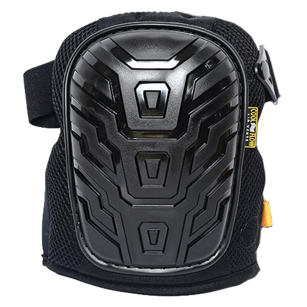00ad4a4e9697 Tommyco Gelite Hard Terrain Kneepads-40061 - The Home Depot