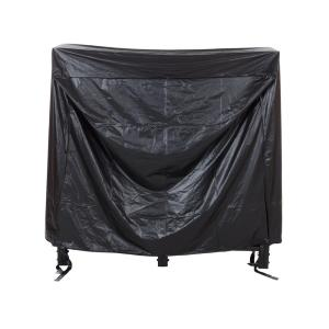 Fire Sense 4 ft. Firewood Rack Cover by