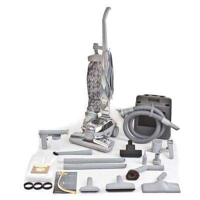 Reconditioned Diamond 2-Speed Vacuum Cleaner with HEPA Filtration