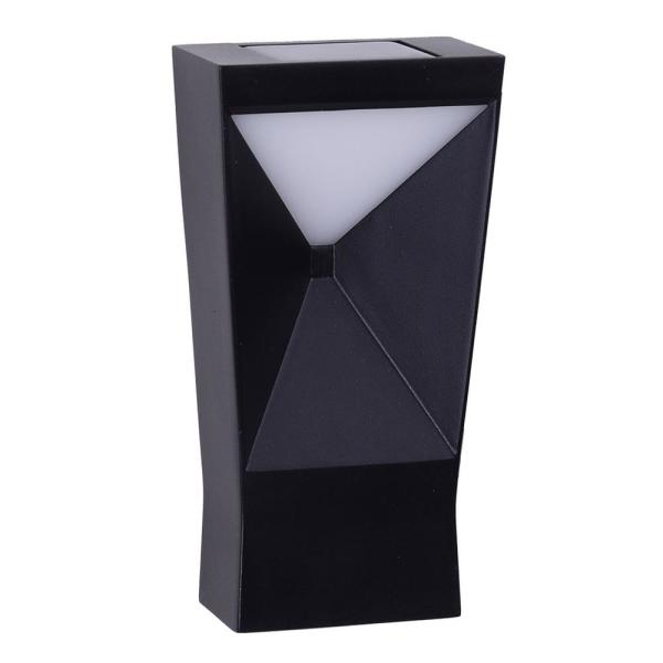 Integrated Led Wall Lantern Sconce