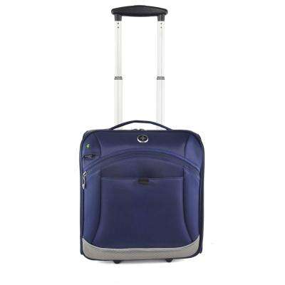 Basel Navy 14 in. Luggage Underseater