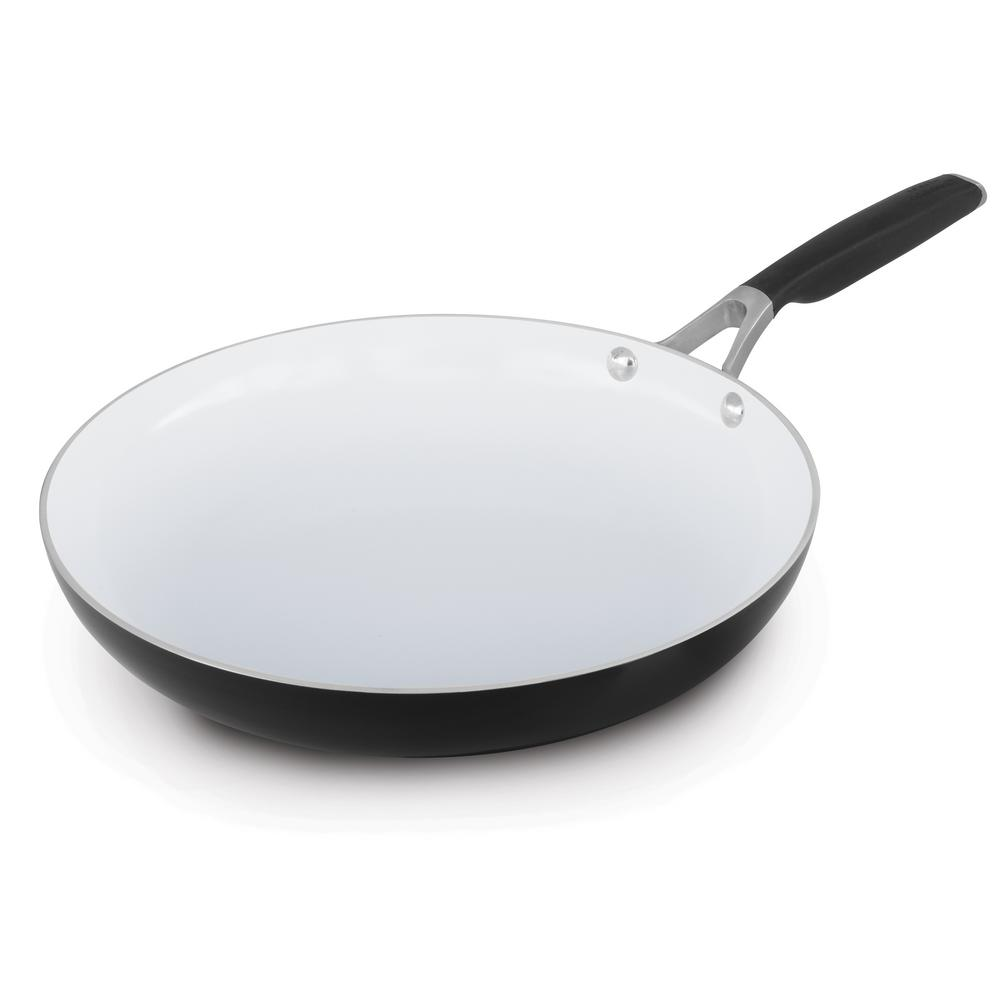 Nuwave 11 In Forged Fry Pan 32708 The Home Depot