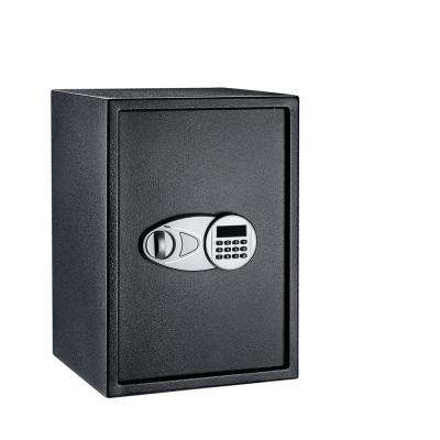 Digital Electronic Steel Wall Mount Safe with Keypad