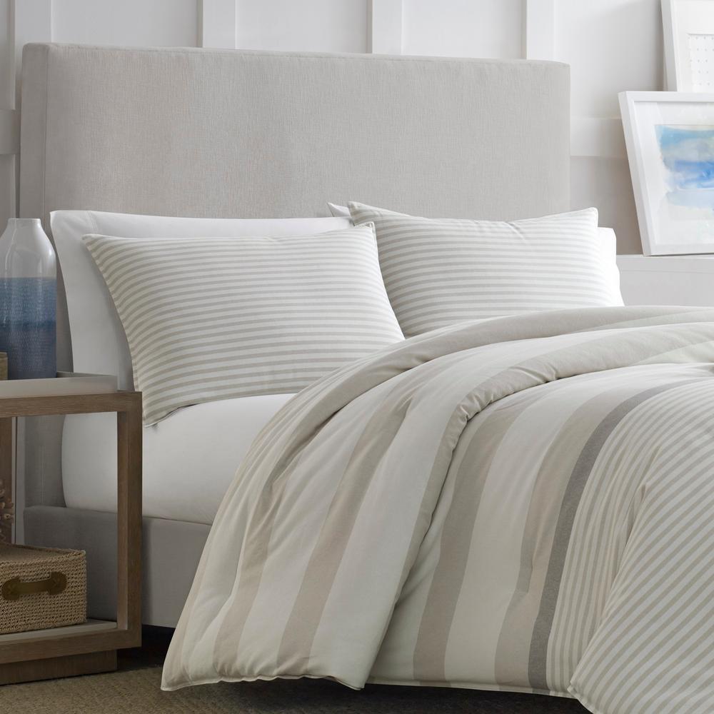 Saybrook Cotton Comforter Set