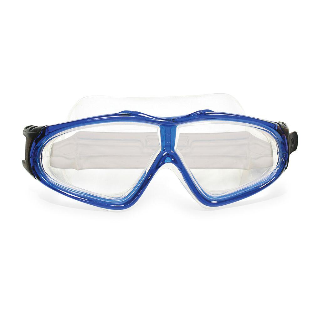 Poolmaster Blue Vogue Sport Goggles