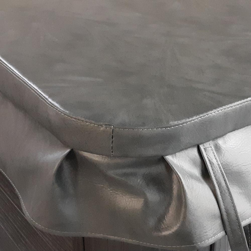 79.5 in. W x 56 in. D Hard Hot Tub Cover for Model 175 Malta Hot Tub