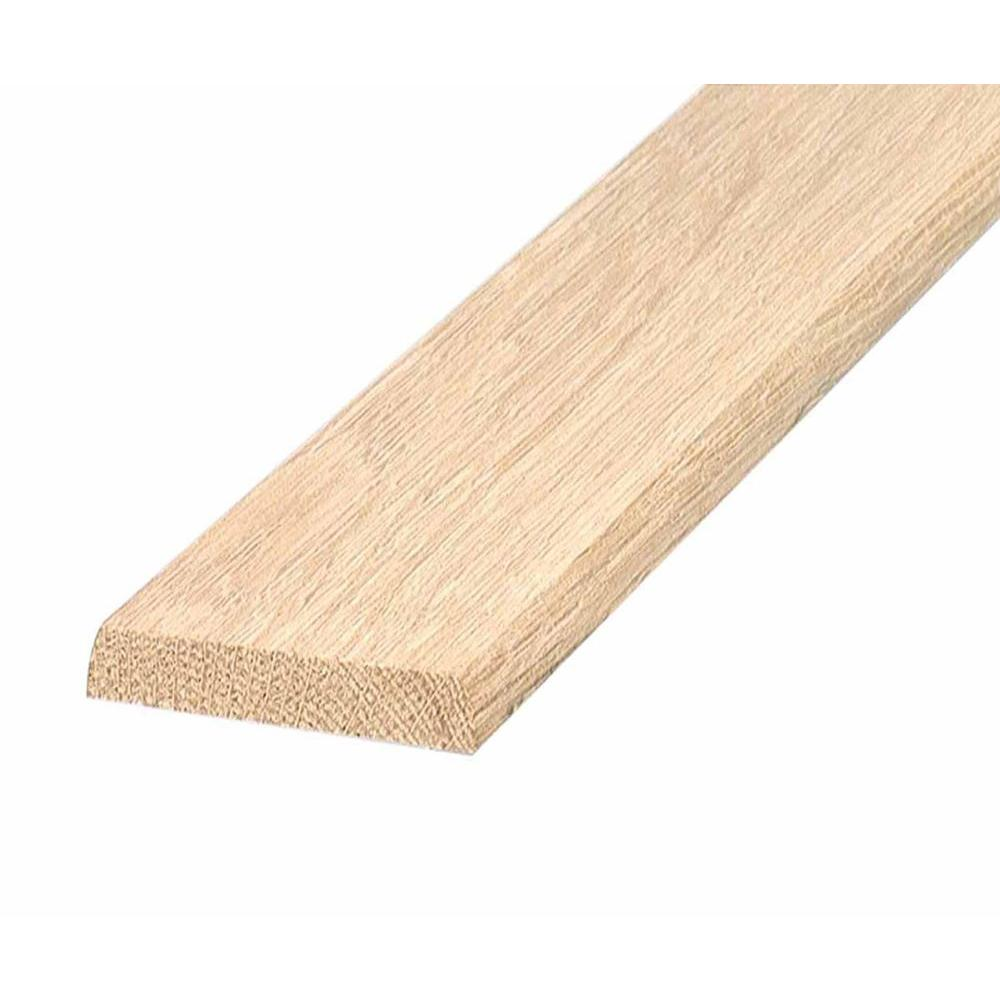 M d building products 3 in x 3 8 in x 36 in flat for Home depot door threshold