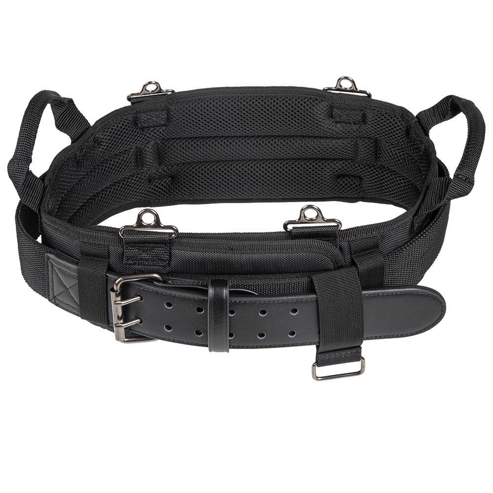 Graintex PB2024 2 Polyester Web Belt with Quick Release PVC Buckle