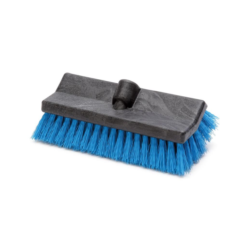 Laitner Brush 10 in. Acid Resistant Scrub Brush