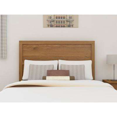 Oriole Bank Alder Queen and Full Headboard