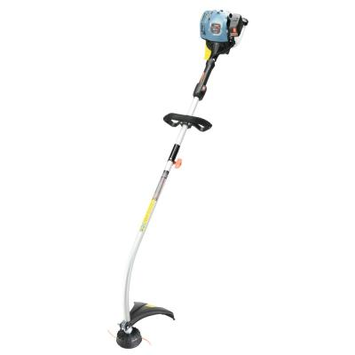 26.5 cc Gas 4-Cycle Attachment Capable Curve Shaft Trimmer