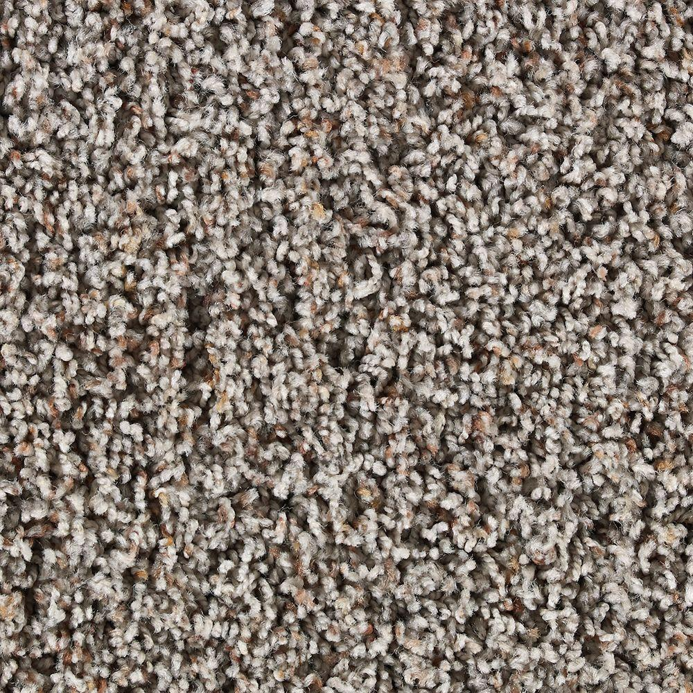 Martha Stewart Living Boldt Castle Flagstone Tonal - 6 in. x 9 in. Take Home Carpet Sample-DISCONTINUED