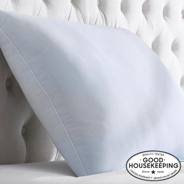 Every Position Cooling Down Alternative Jumbo Pillow