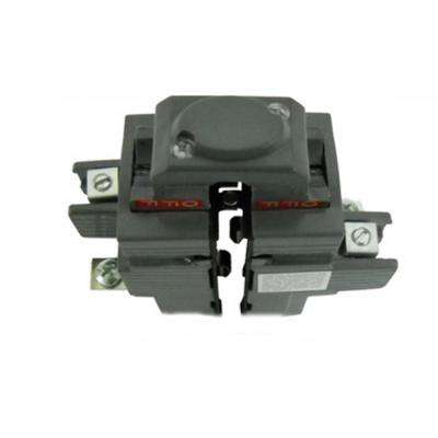 50 Amp 1-1/2 in. 2-Pole Pushmatic Replacement Circuit Breaker