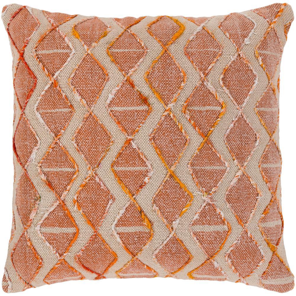 Artistic Weavers Kalyan Poly Euro Pillow S00161006596