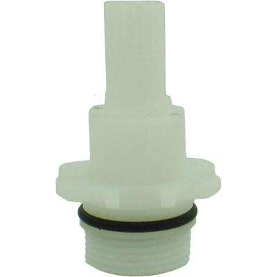 Hot/Cold Cartridge for Peerless, Larden and Bristol 2-Handle Faucets
