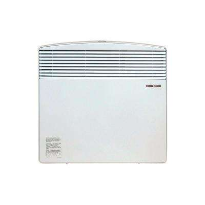 CNS 100-2 E 1000-Watt 240V Wall-Mounted Convection Heater