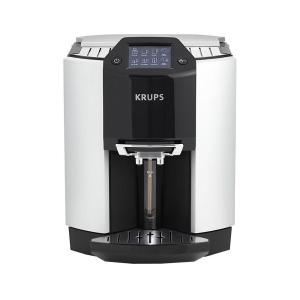 krups barista one touch fully automatic espresso machine ea901050 the home depot. Black Bedroom Furniture Sets. Home Design Ideas