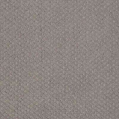 Corben - Color Virtual Taupe Pattern 12 ft. Carpet