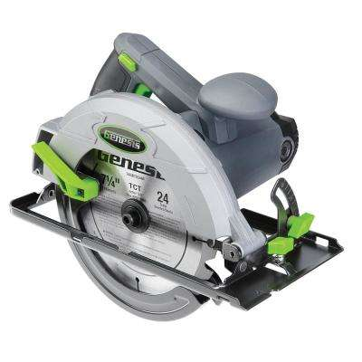 13 Amp 7-1/4 in. Circular Saw
