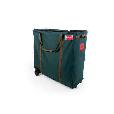 Big Wheel Multi-Use Polyester Storage Bag