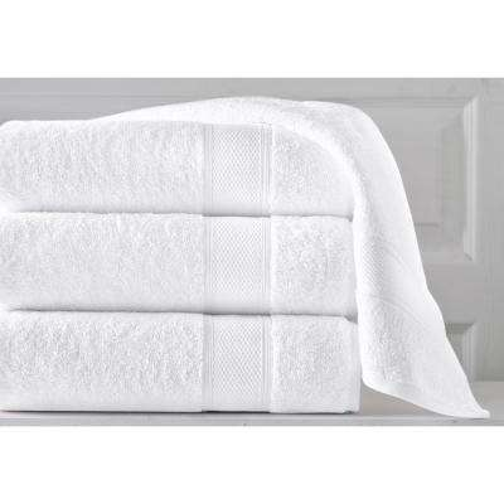 Pinehurst Turkish 100% Organic Cotton Bath Sheet In