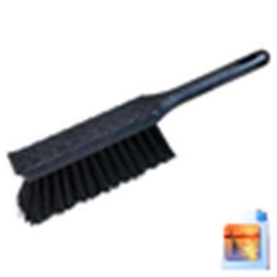 14 in. Poly Fiber Bench Brush