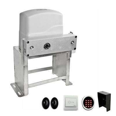 AC1500ACC Accessories Kit Sliding Gate Opener and Gate Operator Chain Driven