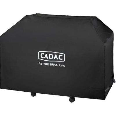 49 in. Stratos-3 Grill Cover