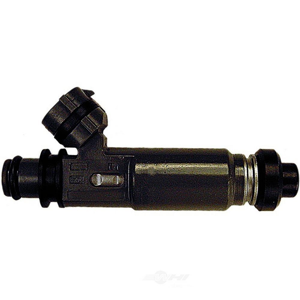 Reman Multi Port Injector fits 1997-2003 Mazda Protege