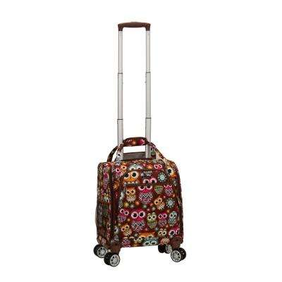 Owl Melrose Wheeled Underseat Carry-On Bag