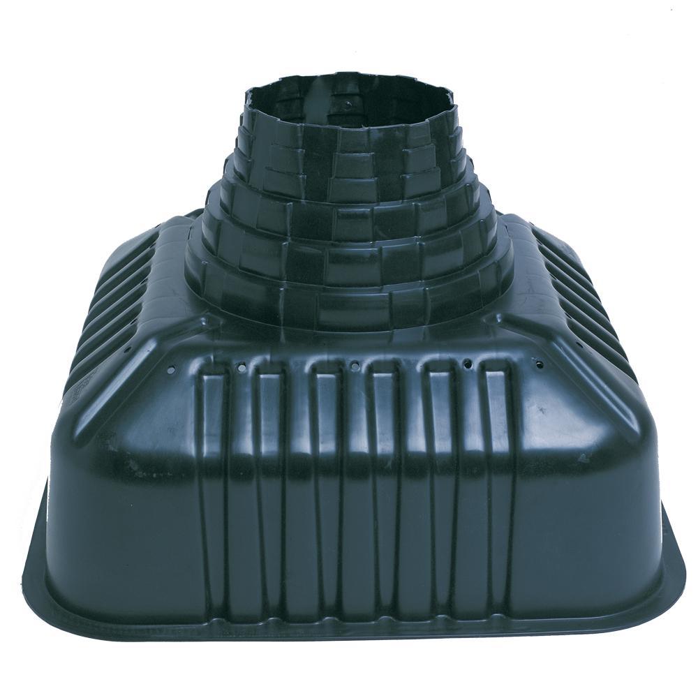 SmartBlock 4 2 lbs  40 in  L x 12 5 in  H x 10 in  W