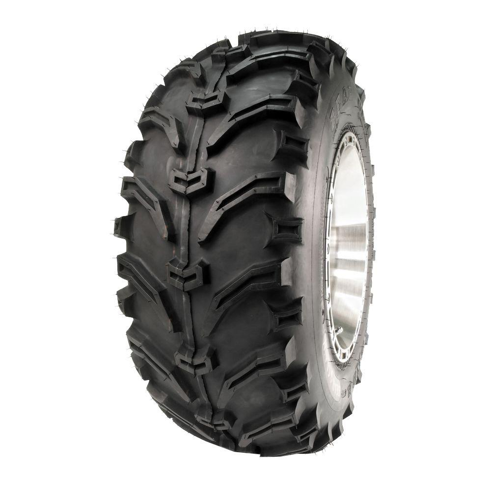 KENDA 25x10.00-12 6-Ply ATV Tire