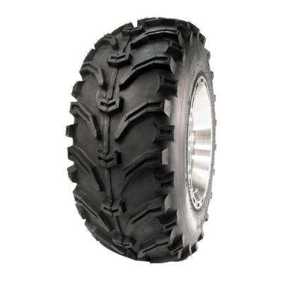 25x10.00-12 6-Ply ATV Tire