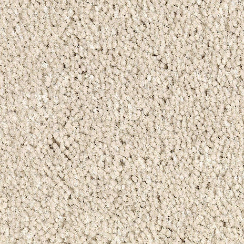 Carpet Sample - Gemini II Color - Hazy Stratus Texture 8 in. x 8 in.