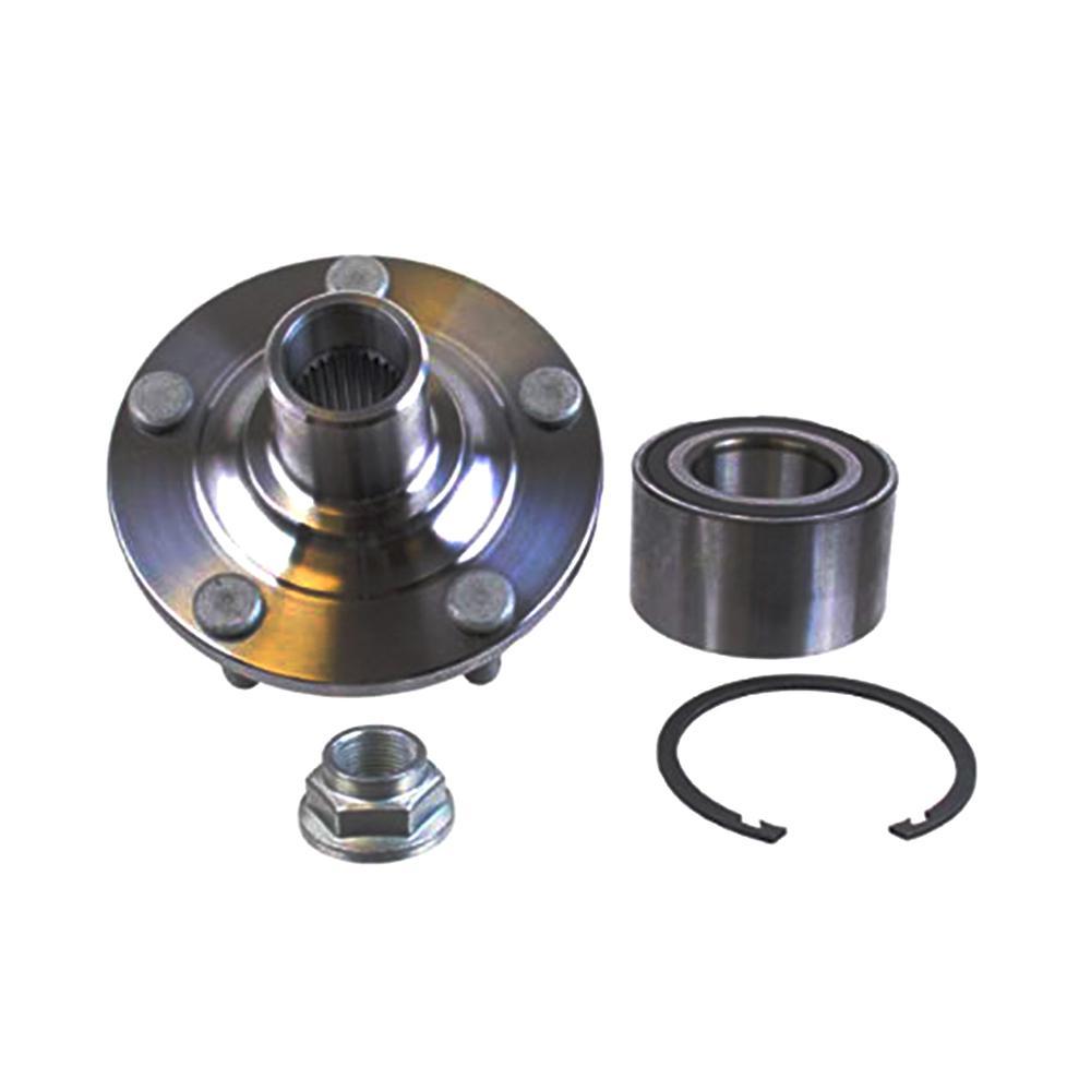 SKF Axle Bearing and Hub Assembly Repair Kit - Front