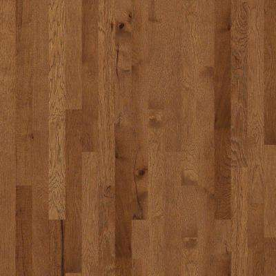 Winning Streak Knock Out 3/4 in. Thick x 3-1/4 in. Wide x Random Length Solid Hardwood Flooring (27 sq. ft. / case)